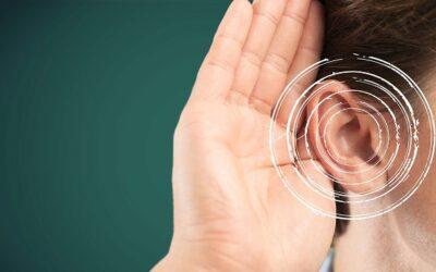 Έλεγχος Ακοής Ενηλίκων
